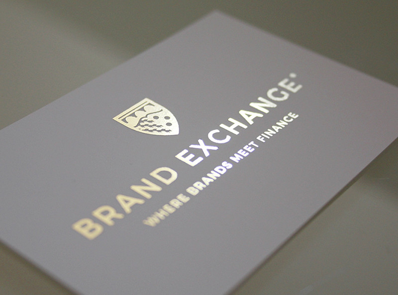 BRAND EXCHANGE