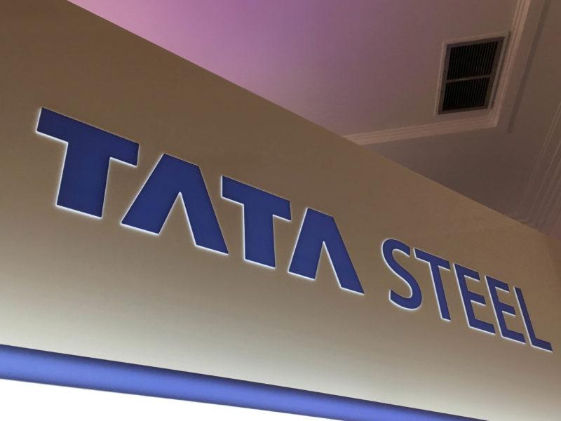VI360 + TATA STEEL
