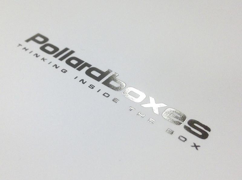 POLLARD BOXES