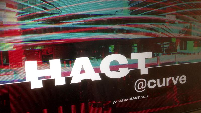 HACT @ CURVE