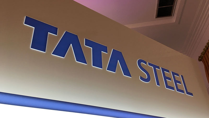 TATA STEEL – ROYAL SOCIETY SHOWCASE EVENT