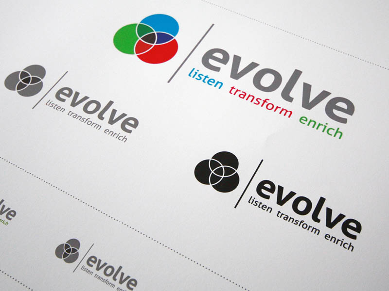EVOLVE CONSULTANTS