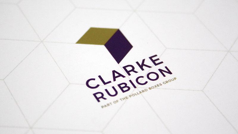 CLARKE RUBICON IDENTITY